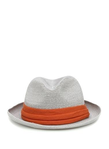 Grevi Şapka Oranj